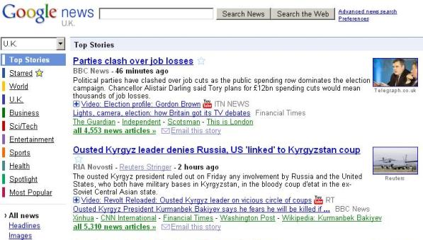 g How To Get Your Content Indexed on Google News